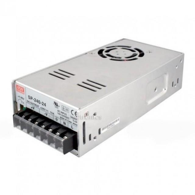 SMART Napájecí zdroj 100W 4,2A 24V DC